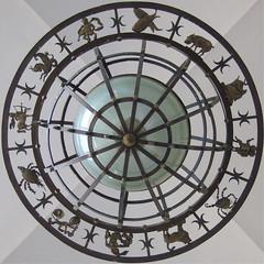 SC_Zodiac Disk (Circling Lantern at Freer)