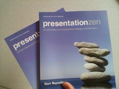 Presentation Zen book 3