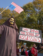 Shut Down the School of the Assassins 1