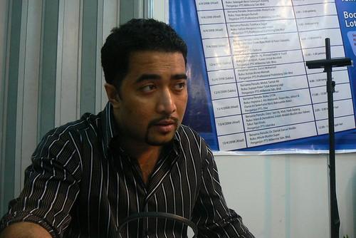 Feriz Omar - PROWARIS