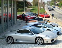 MOB EXOTICS at Maserati of Baltimore