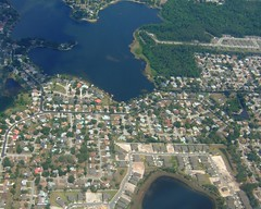 Florida from the air
