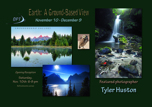 November Photo Exhibit