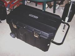 My Telescope Box