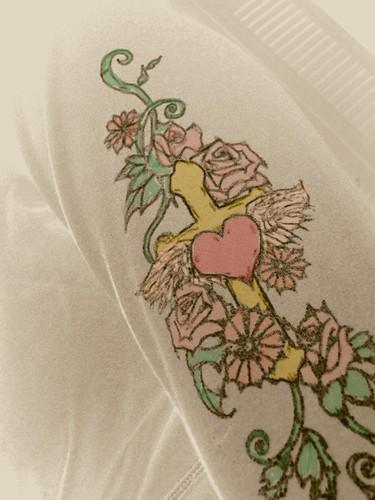 in memory of tattoos for men (5),free cross tattoos for men (2),tattoos for