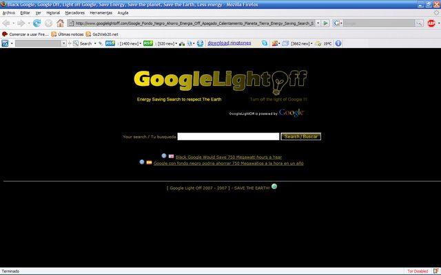 googleblack