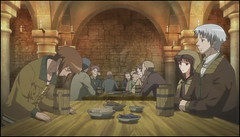 Spice and wolf 3 inn
