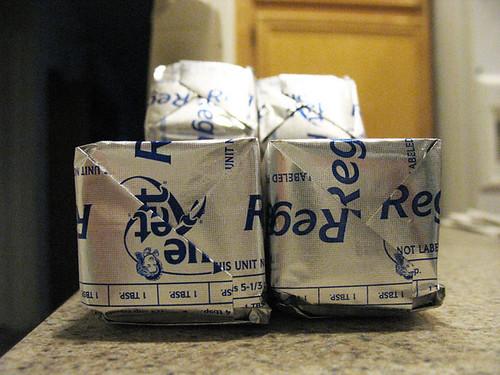 margarine packaging2