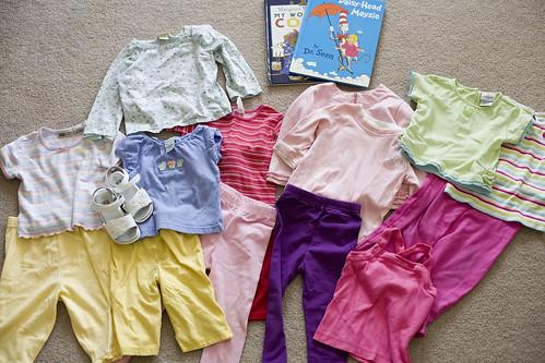 Clothes 051509
