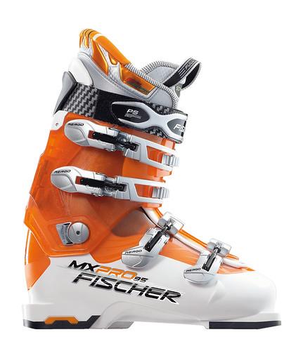 Fischer MX Pro 95 Ski boots