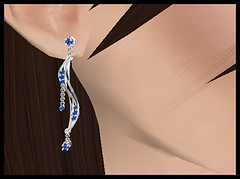 Inspiration Collection Earring