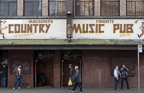 VancouverBar