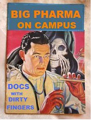 Big Pharma on Campus