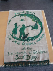 Roots & Shoots The Jane Goodall Institute at t...
