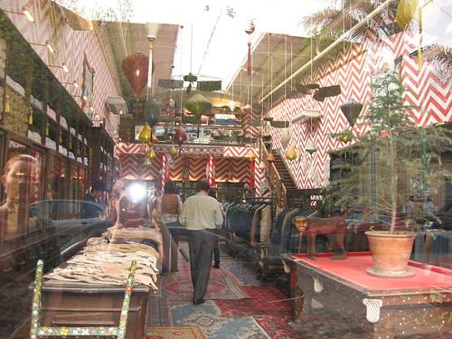Palermo store