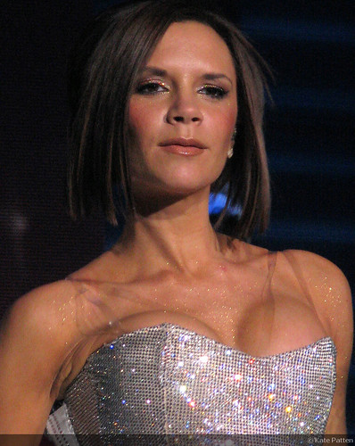 My Wikipedia-famous Posh Spice picture