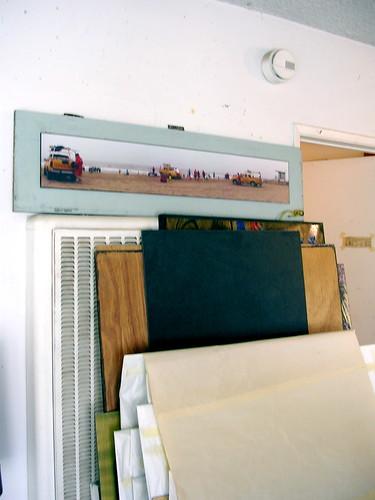 A Venice Art Studio