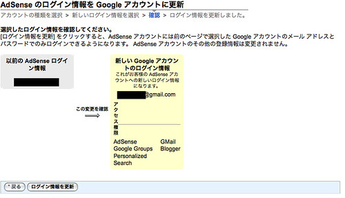 AdSense Google Account 5/6