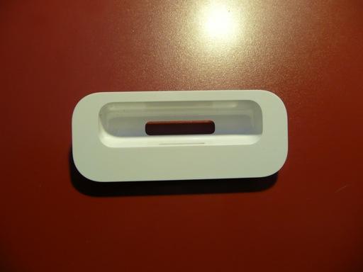 plástico adaptador