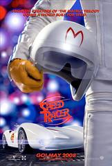 Speed Racer - CLIQUE AQUI PARA FAZER O DOWNLOAD DESTE POSTER