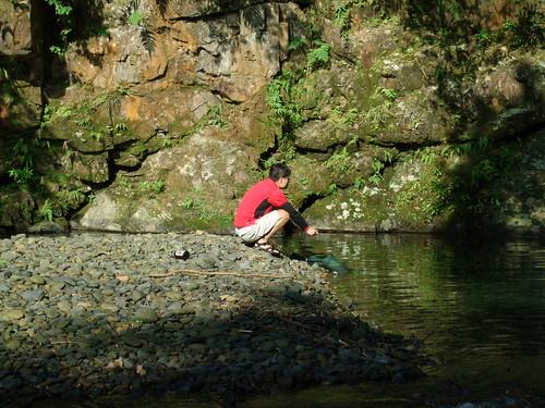 2008初夏桶后露營 @ 旋轉吧。飛輪。 :: 痞客邦