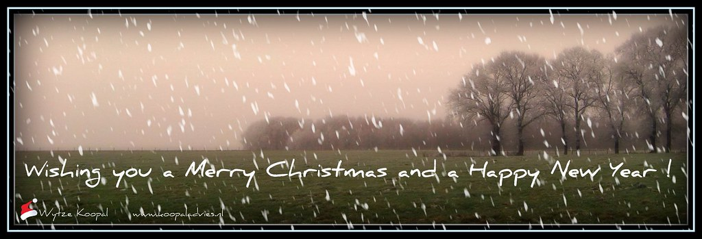 Christmas Card 2007