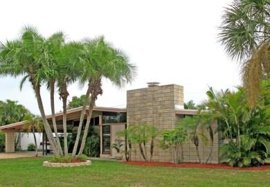 Mid Century Modern House Plans Houseplans