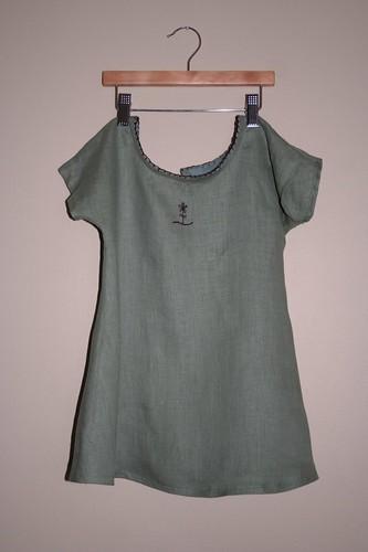 Dress I from Handmade for Girls