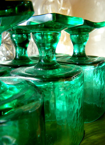 Green Glass