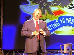 John C. Maxwell, Author, Speaks to 4600 TN Con...