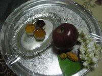 Radha-Thambulam