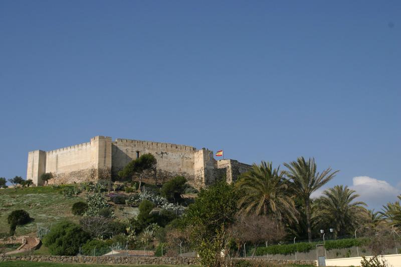 Castillo-Sohail-Fuengirola