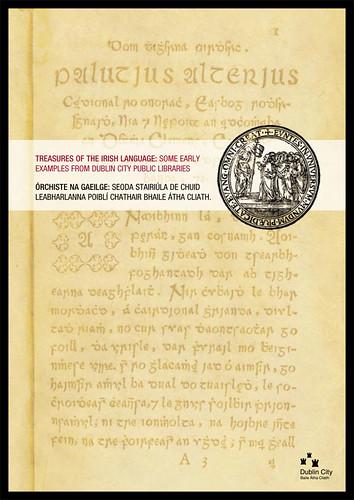 Treasures of the Irish Language