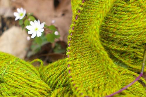 green stuff los stitches