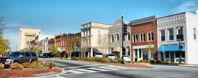 Spartanburg Main Street