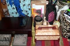 Birdseye Maple Box