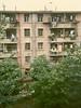 Public housing, Xian, China