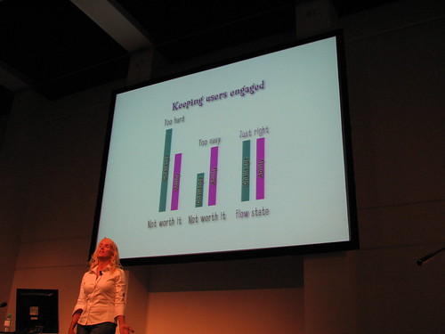 Web 2.0 Expo, Kathy Sierra 11