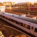 Dänische Staatsbahnen