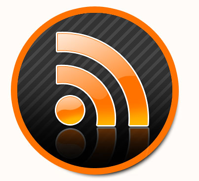 Ícone RSS