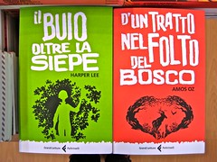 Salone del libro di Torino 2011, Feltrinelli