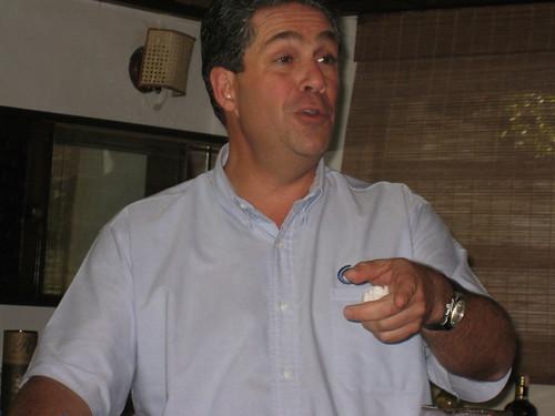 Pablo Monsant, Ponche Crema