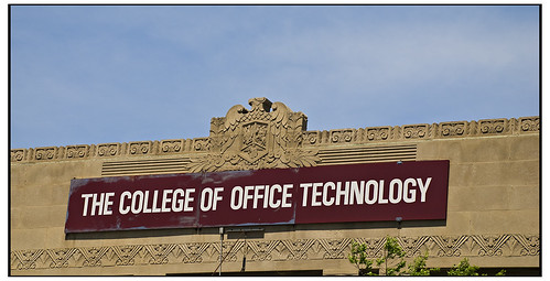 The College of Office Technology