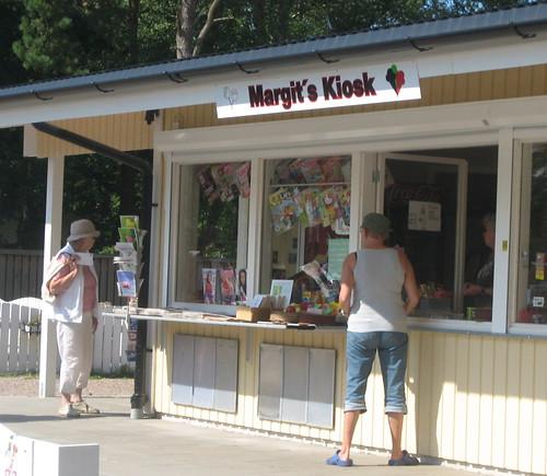 Margit's 2