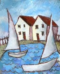 two Boats-tiny
