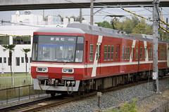 遠州鉄道鉄道線(西鹿島線) 新浜松行
