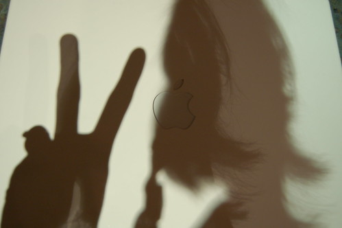 7 Days, Day 3 Peace (not Peace Out)