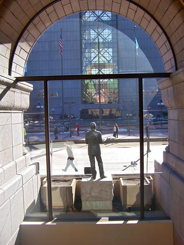Government Plaza, Minneapolis