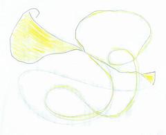 Horn Scribble