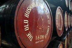 Old Bushmills Distillery 1